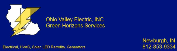 Ohio Valley Green Horizons Services